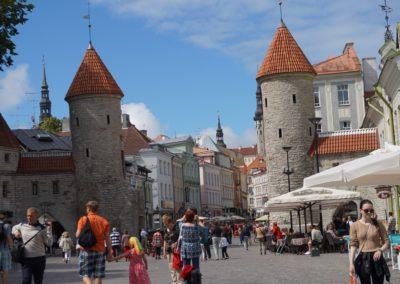 25.07.2017 - Tallin (Estonia)