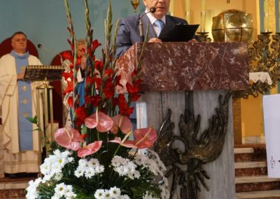Odpust parafialny - zdjęcia