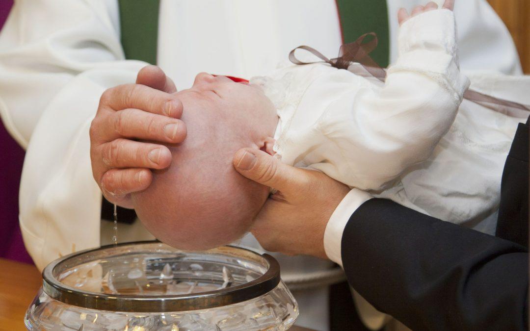 Nauka przed chrztem