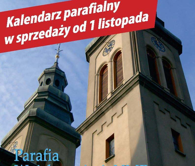 Kalendarz parafialny