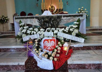 11 listopada Msza za Ojczyznę