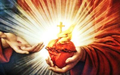 Niedzielne rozważania Ks. Michała