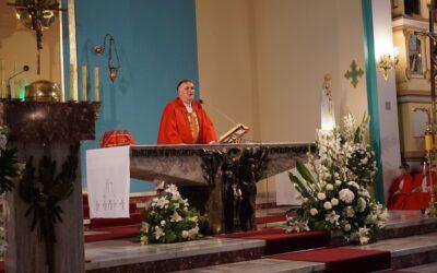 Inauguracja roku szkolnego i katechetycznego – 1.09.2020