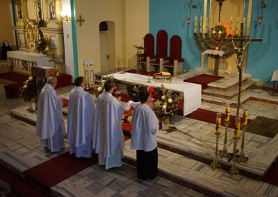 11 listopada - Msza św. za Ojczyznę