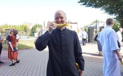 Uśmiech jak banan – 5 września 2021 r.