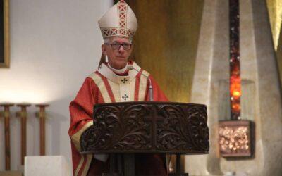 Inauguracja roku katechetycznego w katowickiej katedrze – 11.09.2021
